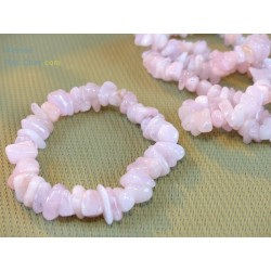 Morganite Extra Bracelet Baroque